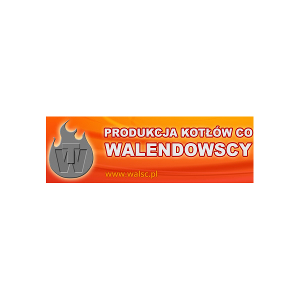 Kotły CO - Walsc