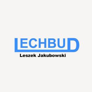 Domy szeregowe na sprzedaż - PBLechBUD