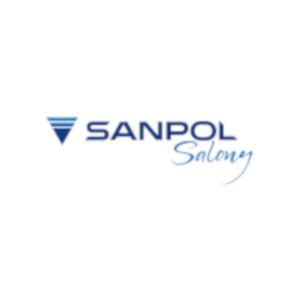 Salon łazienek - Sanpol