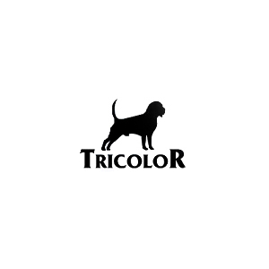 Karma bytowa dla psów - Tricolor