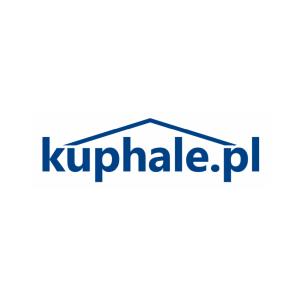 Hale namiotowe Poznań - Kuphale