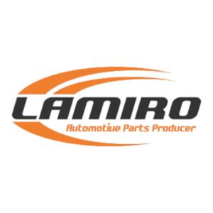 Części oryginalne do samochodów ciężarowych - Lamiro